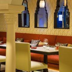 Отель Radisson Blu Resort & Thalasso, Hammamet питание фото 3