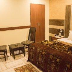 Hotel Wall City комната для гостей фото 3