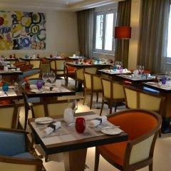 Majestic Hotel - Spa Paris питание фото 2