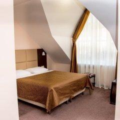 Гостиница Энергетик (Архыз) комната для гостей фото 5