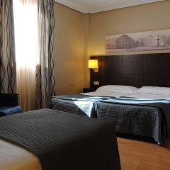 Hotel Ganivet комната для гостей фото 3