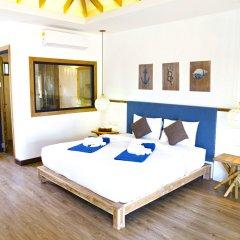 Отель Lanta Casa Blanca Ланта комната для гостей фото 3