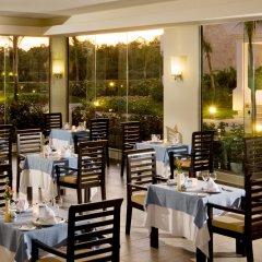 Отель Grand Riviera Princess - Все включено питание