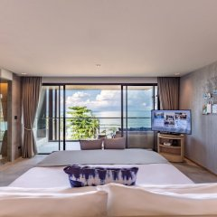 Отель La Vela Khao Lak ванная