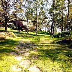 Отель Rantapuisto Финляндия, Хельсинки - - забронировать отель Rantapuisto, цены и фото номеров фото 9