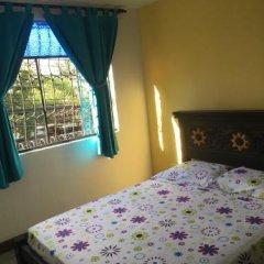 Отель Tostaky Колумбия, Кали - отзывы, цены и фото номеров - забронировать отель Tostaky онлайн комната для гостей фото 3
