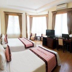 Отель Camellia 4 Ханой фото 6
