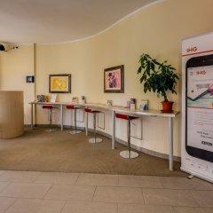 Отель Holiday Inn Express Parma Парма детские мероприятия фото 2