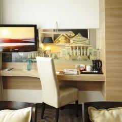 Ramada Hotel Berlin-Alexanderplatz удобства в номере фото 2