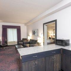 Holiday Inn Express Hotel & Suites Columbus - Polaris Parkway Колумбус фото 5
