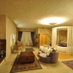Göreme Inn Hotel Турция, Гёреме - отзывы, цены и фото номеров - забронировать отель Göreme Inn Hotel онлайн бассейн фото 2