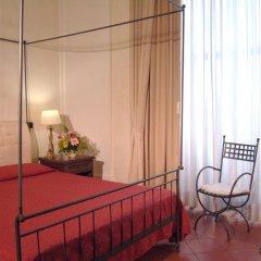 Отель Domus Sessoriana Италия, Рим - 12 отзывов об отеле, цены и фото номеров - забронировать отель Domus Sessoriana онлайн удобства в номере