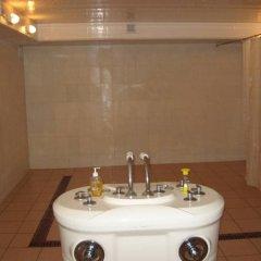 Гостиница Санаторий Анапа Океан в Анапе 1 отзыв об отеле, цены и фото номеров - забронировать гостиницу Санаторий Анапа Океан онлайн ванная фото 2
