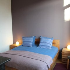 Отель B&B Le Verger Бельгия, Брюссель - отзывы, цены и фото номеров - забронировать отель B&B Le Verger онлайн комната для гостей фото 3