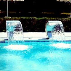 Отель Park Villa Giustinian Мирано бассейн