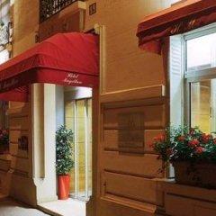 Hotel Le Magellan фото 17