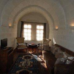 Melis Cave Hotel Турция, Ургуп - отзывы, цены и фото номеров - забронировать отель Melis Cave Hotel онлайн комната для гостей фото 3