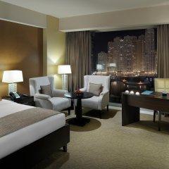 Отель The Address Dubai Marina Дубай комната для гостей фото 2