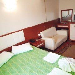 Vatan Hotel Турция, Измир - отзывы, цены и фото номеров - забронировать отель Vatan Hotel онлайн комната для гостей фото 2