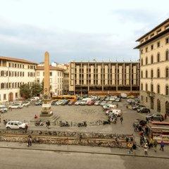 Отель Soggiorno Sabrina Флоренция