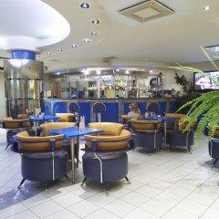 Гостиница Нептун гостиничный бар