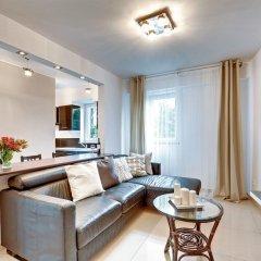 Отель TriApart - Villa Sunrise - Sopot комната для гостей фото 3