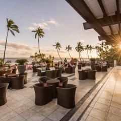 Отель Warwick Fiji гостиничный бар