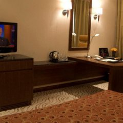 Отель Park Regis Kris Kin Дубай удобства в номере