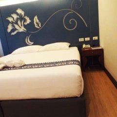 Отель Days Inn by Wyndham Patong Beach Phuket Таиланд, Карон-Бич - 1 отзыв об отеле, цены и фото номеров - забронировать отель Days Inn by Wyndham Patong Beach Phuket онлайн ванная