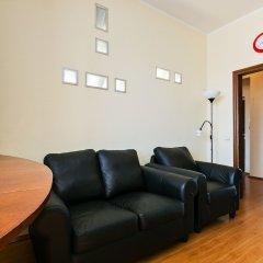 Апартаменты GM Apartment 1 Volkonskiy 15 комната для гостей фото 4