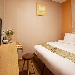 HOTEL SKYPARK Myeongdong III комната для гостей фото 2