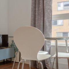 Апартаменты 2 Bed Studio In Holloway удобства в номере