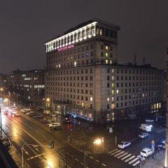 Апартаменты Fox Center Apartments Варшава фото 2