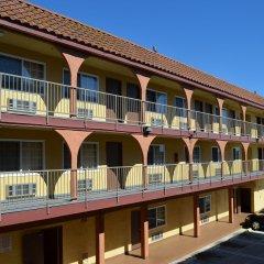 Отель Cloud 9 Inn Lax Инглвуд фото 2