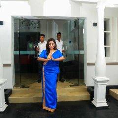 Ceylon Sea Hotel фитнесс-зал фото 2