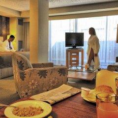 Отель Georgetown Suites комната для гостей фото 2