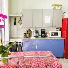 Гостиница Cheshire Cat Hostel в Сочи 9 отзывов об отеле, цены и фото номеров - забронировать гостиницу Cheshire Cat Hostel онлайн фото 4