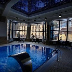 Отель Элегант(Цахкадзор) бассейн