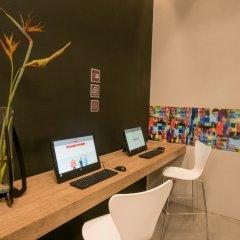 Отель ibis Cali Granada удобства в номере