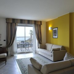 Aregai Marina Hotel & Residence комната для гостей фото 5