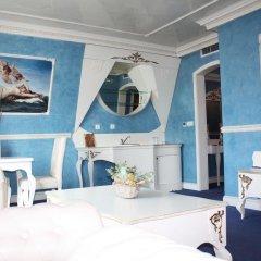 Отель Lazur Болгария, Кюстендил - отзывы, цены и фото номеров - забронировать отель Lazur онлайн комната для гостей фото 3