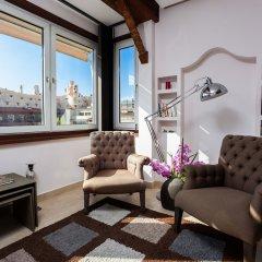 Апартаменты Quartprimera Apartments комната для гостей фото 4