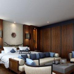 Отель JADE интерьер отеля