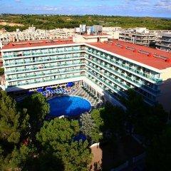 Отель Ohtels Villa Dorada бассейн фото 2