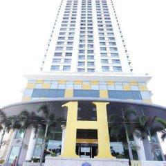 Отель Premier Havana Nha Trang Hotel Вьетнам, Нячанг - 3 отзыва об отеле, цены и фото номеров - забронировать отель Premier Havana Nha Trang Hotel онлайн городской автобус