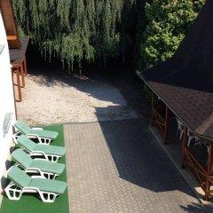 Отель Villa Valeria Венгрия, Хевиз - отзывы, цены и фото номеров - забронировать отель Villa Valeria онлайн спортивное сооружение