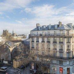 Отель Belloy St Germain Париж