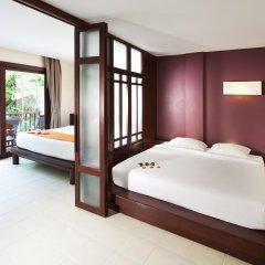 Отель Arinara Bangtao Beach Resort 4* Стандартный номер с разными типами кроватей