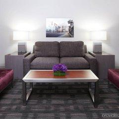 Loews Hollywood Hotel комната для гостей