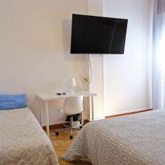 Отель Casa Via Crispi Поццалло комната для гостей